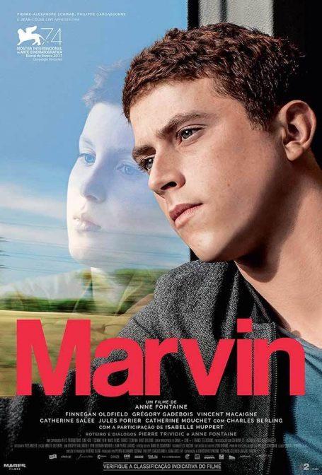 Crítica: Marvin