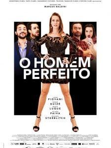 Crítica: O Homem Perfeito