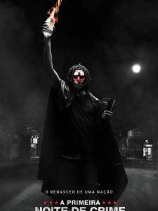Crítica: Primeira Noite de Crime