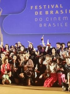 Festival de Brasilia 2018: Os Vencedores Oficiais