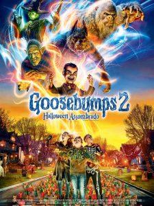 Crítica: Goosebumps 2 – Halloween Assombrado