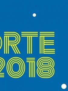 25/10 à 29/10: Rio de Janeiro: Mostra Cine Esporte 2018