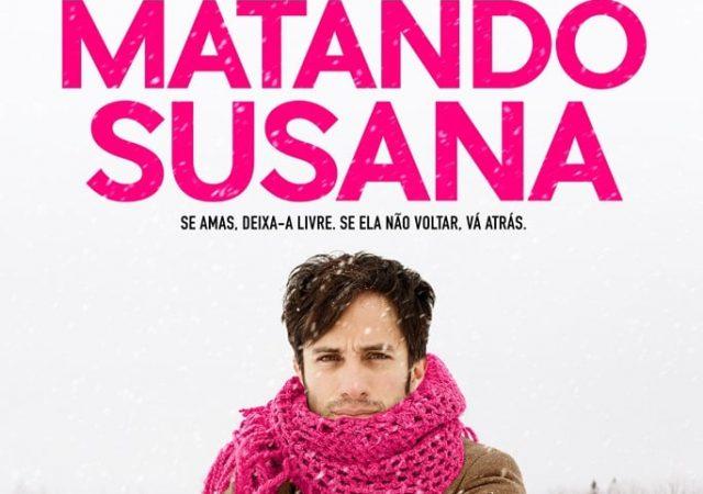 Crítica: Estás Me Matando Susana