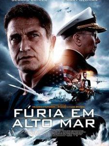 Crítica: Fúria em Alto Mar