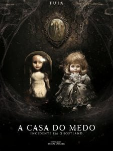 Crítica: A Casa do Medo: Incidente em Ghostland