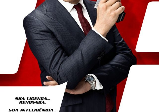 Crítica: Johnny English 3.0