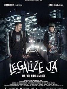 Crítica: Legalize Já – Amizade Nunca Morre