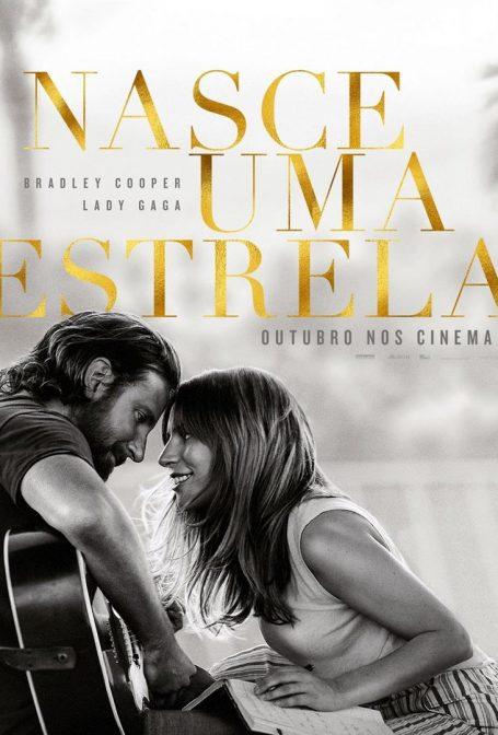 Crítica: Nasce Uma Estrela (2018)