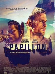 Crítica: Papillon