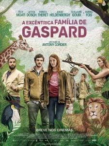 Crítica: A Excêntrica Família de Gaspard