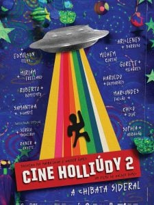 Crítica: Cine Holliúdy 2 – A Chibata Sideral
