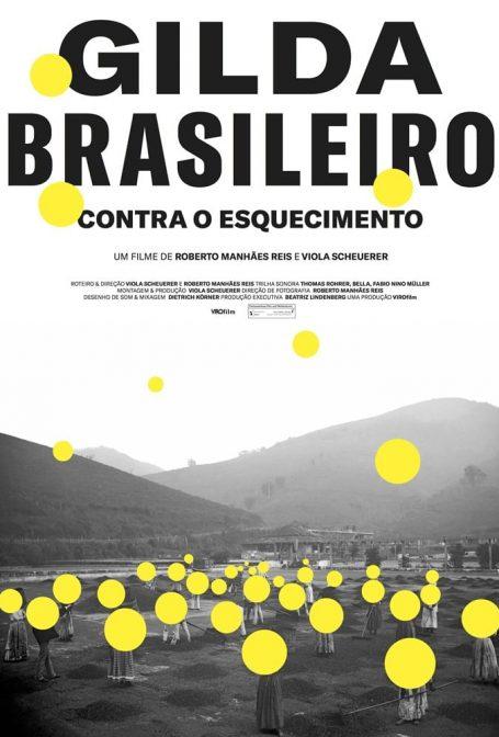 Gilda Brasileiro – Contra o Esquecimento