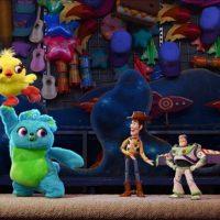 """Confira o novo Trailer de """"Toy Story 4""""!"""