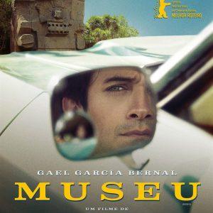Pílula-Crítica: Museu