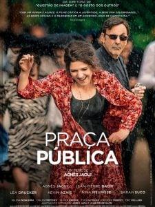 Pílula-Crítica: Praça Pública
