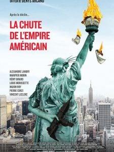 Crítica: A Queda do Império Americano
