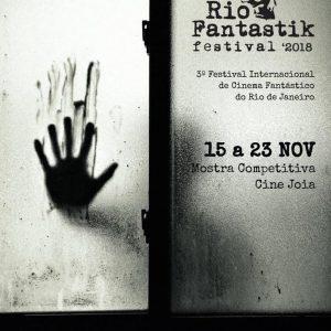 15/11 à 23/11: Rio Fantastik Festival 2018