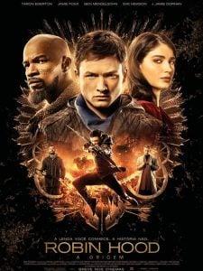 Crítica: Robin Hood – A Origem