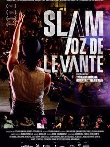 Crítica: Slam: Voz de Levante