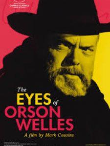 Pílula-Crítica: Os Olhos de Orson Welles