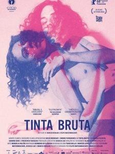 Pílula-Crítica: Tinta Bruta