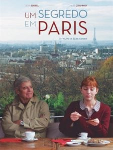 Crítica: Um Segredo em Paris