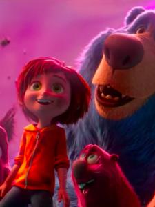 """Confira o trailer da animação """"O Parque dos Sonhos""""!"""