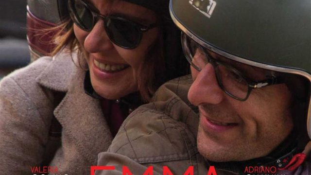 Crítica: Emma e as Cores da Vida