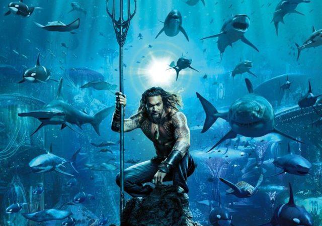 Crítica: Aquaman