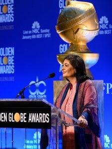 Globo de Ouro 2019: Os Indicados