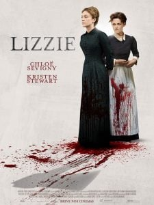 Crítica: Lizzie