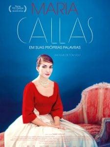 Crítica: Maria Callas – Em Suas Próprias Palavras