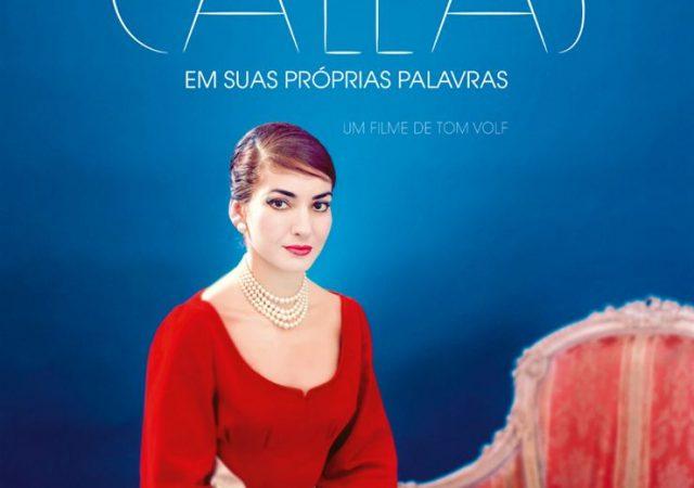 Maria Callas – Em Suas Próprias Palavras