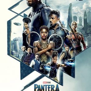 Crítica: Pantera Negra
