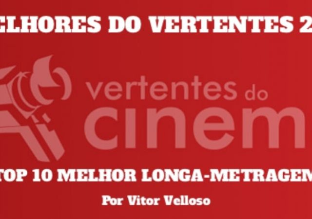 Os Melhores do Vertentes: Top 10 de Vitor Velloso