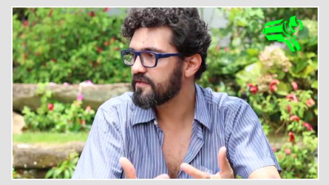 Tragam-me palavras de Felipe Bragança | Tiradentes 2019