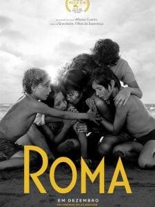 Crítica: Roma