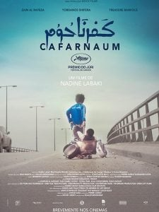 Crítica: Cafarnaum