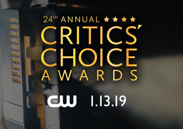 Critics' Choice Awards 2019: Cobertura dos Vencedores