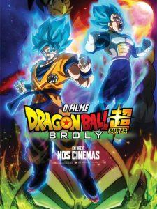 Crítica: Dragon Ball Super Broly