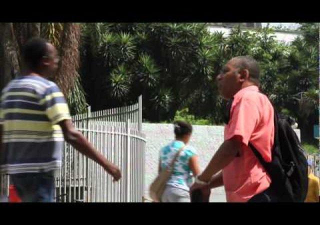 Curta Documentário: Pregadores