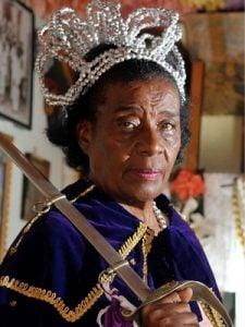 Crítica: A Rainha Nzinga Chegou