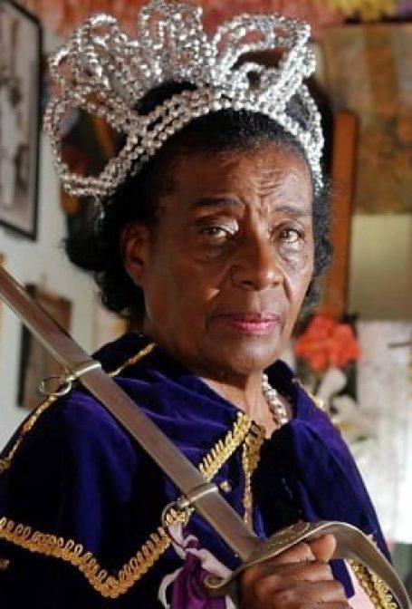 A Rainha Nzinga Chegou