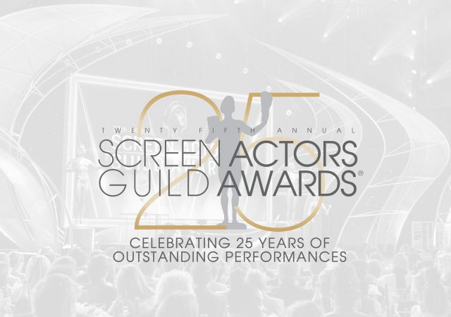 SAG Awards 2019: Os Vencedores