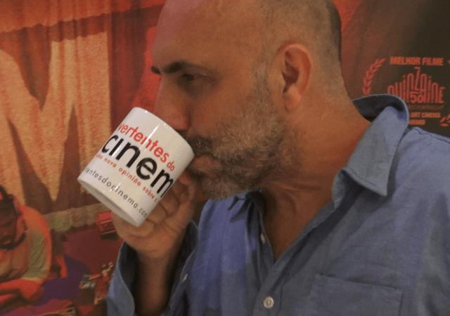 """Especial + Vídeo: Gaspar Noé e seu """"Clímax"""" no Rio de Janeiro"""