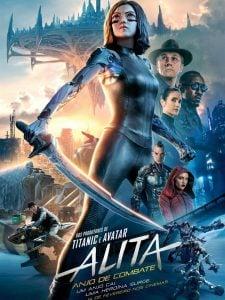 Crítica: Alita: Anjo de Combate