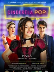 Crítica: Cinderela Pop
