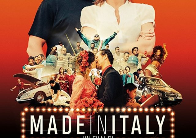 Crítica: Made in Italy
