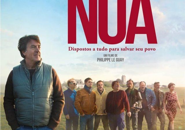 Crítica: Normandia Nua