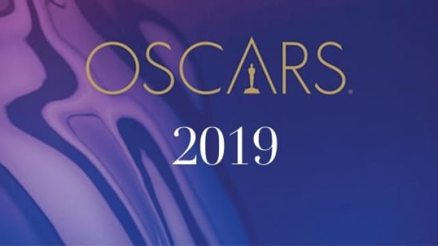 Vídeo Exclusivo: Oscar 2019